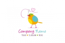 Sewing Bird Logo